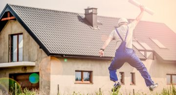 Hét plusz egy tipp tetőfelújítóknak