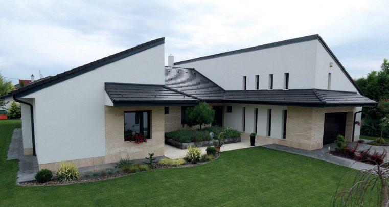 <br /> Prémium kategóriás<br /> beton tetőcserepek