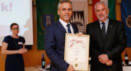 A Pécs-Baranyai Kereskedelmi és Iparkamara a Terrán ügyvezetőjét választotta a 2017-es év üzletemberének